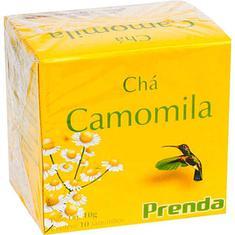 Chá de Camomila Prenda 10g