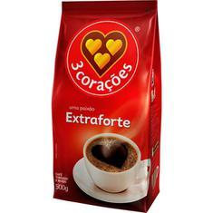 Café Extraforte 3 Corações 500g