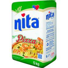 Farinha de Trigo Pizza Nita 5kg