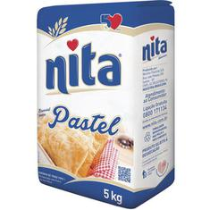 Farinha de Trigo Pastel Nita 5kg