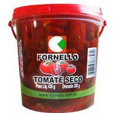 Tomate Seco Fornello 300g