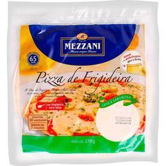 Massa para Pizza Mezzani 270g