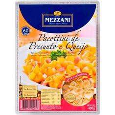 Pacottini Presunto Queijo Mezzani 400g