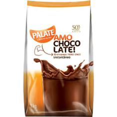 Achocolatado em Pó Palate 1kg