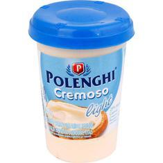 Requeijão Polenghi Light 200g