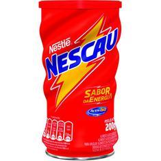 Achocolatado em Pó Nescau 200g