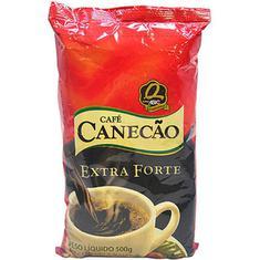 Café Extraforte Canecão 500g