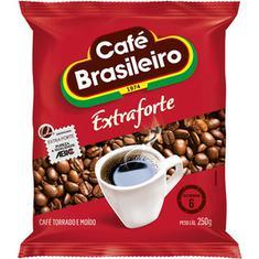 Café Extra Forte Brasileiro 250g