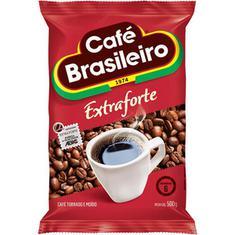 Café Extra Forte Brasileiro 500g