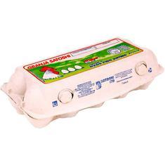 Ovos Jumbo Branco