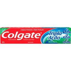Creme Dental Colgate Tripla Ação 180g