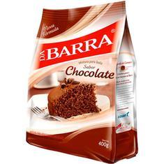 Mistura para Bolo Da Barra Chocolate 400g