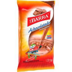 Achocolatado em Pó Da Barra 1kg