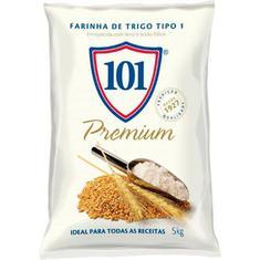Farinha de Trigo 101 5kg