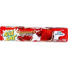Biscoito Recheado Kidlat Chocolate com Leite 150g