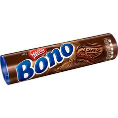 Biscoito Recheado Sabor Chocolate Bono Nestlé 140g