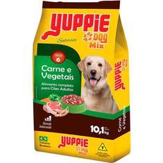 Alimento para Cães  Yuppie Mix 10,1kg