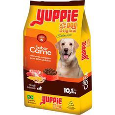 Alimento para Cães  Yuppie Original 10,1kg