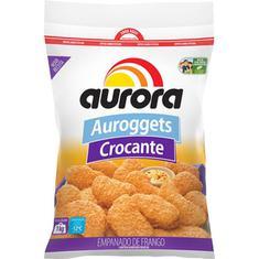 Empanado Auroggets Crocante Aurora 1kg