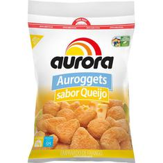 Empanado Auroggets Queijo 1kg