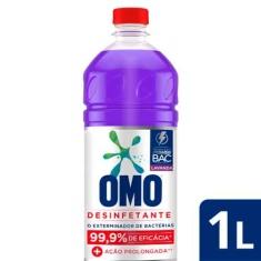 Desinfetante Lavanda Omo 1L