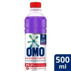 Desinfetante Lavanda Omo 500ml