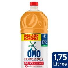 Desinfetante Pinho Omo 1,75L