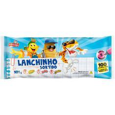 Salgadinho Elma Chips Lanchinho Sortido 101g