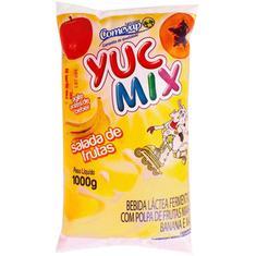 Iogurte Sabor Salada de Frutas Yuc Mix 1L