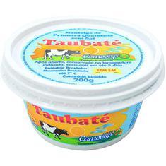 Manteiga sem Sal Taubaté Pote 200g