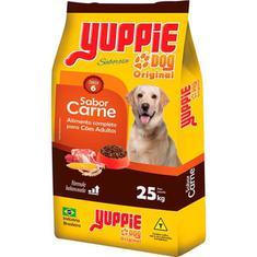 Alimento para Cães  Yuppie Original 25kg