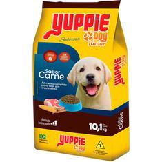 Alimento para Cães  Yuppie Junior 10,1kg