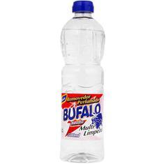Removedor Búfalo Perfumado Jasmim 500ml