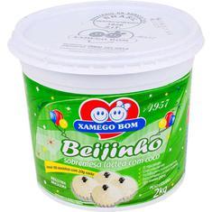 Beijinho Xamego 2kg