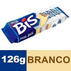 Chocolate Bis Branco Lacta 126g