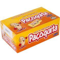 Paçoquita Tablete Santa Helena 1Kg
