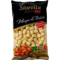 Nhoque Siorella 1kg
