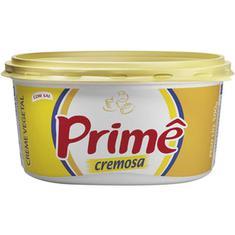 Creme Vegetal Prime com Sal 500g