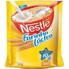 Farinha Láctea Tradicional Nestlé 210g
