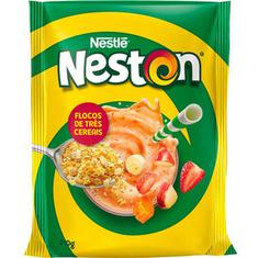 Cereal em Flocos 3 Cereais Neston Nestlé 210g