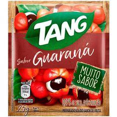 Refresco em Pó Sabor Guaraná Tang 25g