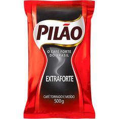 Café Extraforte Pilão 500g
