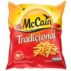Batata Congelada McCain 2kg