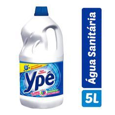 Água Sanitária Ypê 5L