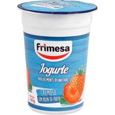 Iogurte Morango Frimesa 165g
