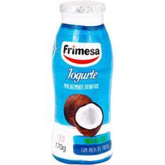 Iogurte de Coco Frimesa 170g