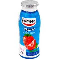 Iogurte Morango Frimesa 170g