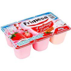Iogurte Morango com Coco Frimesa 540g