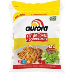 File Coxa/Sobrecoxa Aurora 1kg