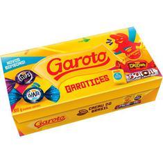 Bombom Garoto Sortido 300g